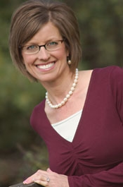 Shelli Gardner, Stampin' Up! CEO and cofounder