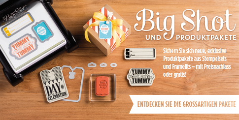 Big Shot Angebot