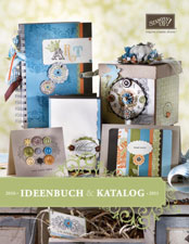 Stampin' Up! Ideenbuch 2010-2011