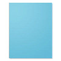 Tempting Turquoise A4 Cardstock
