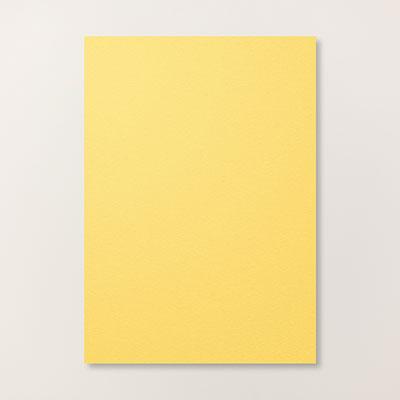 Papier A4 Narcisse délice