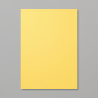 Daffodil Delight A4 Cardstock