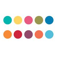 Nachfüller Signalfarben
