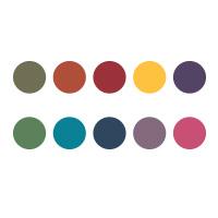 Nachfüller Prachtfarben