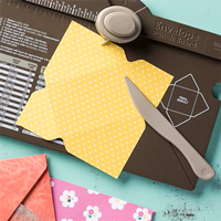 Envelope Schlag Decks von Stampin 'Up!