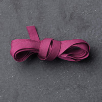 "Rich Razzleberry 1/4"" Cotton Ribbon by Stampin' Up!"