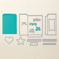 Stampin Up Product 137547