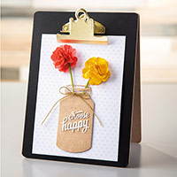 Enjoy the Little Things Project Kit