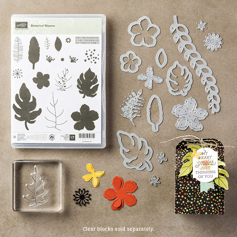 Retired Stampin'Up! Products - Last Chance - BB Card Designs
