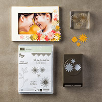 So dankbar Photopolymer Bundle (German) by Stampin' Up!
