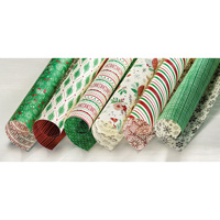 This Christmas Designer Series Specialty Paper