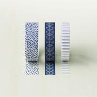 Floral Boutique Designer Washi Tape