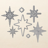Starlight Thinlits Dies
