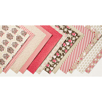 Candy Cane Lane Designer Series Paper