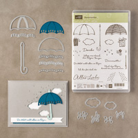 Donnerwetter Photopolymer Bundle (German)