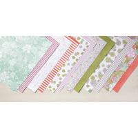 Succulent Garden Designer Series Paper