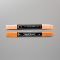 Pumpkin Pie Stampin' Blends Markers Combo Pack