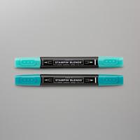 Bermuda Bay Stampin' Blends Markers Combo Pack