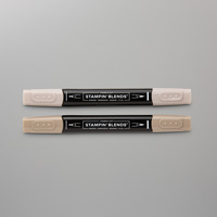 Crumb Cake Stampin' Blends Markers Combo Pack