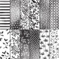 Papier de la série design passion de pétales