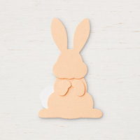 Bunny Builder Punch