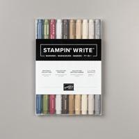 Neutrals Stampin' Write Markers