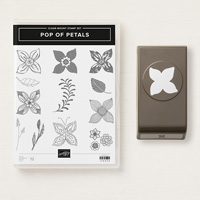 Pop Of Petals