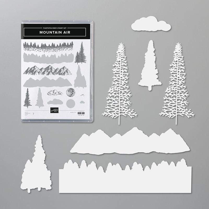 Nachfüll-Kartenset Grüße wie gemalt
