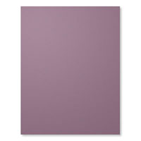 Perfect Plum A4 Cardstock