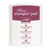 Rich Razzlebberry Classic Stampin' Pad