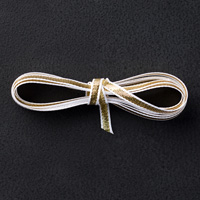 Gold 1/8 (3.2 Mm) Ribbon