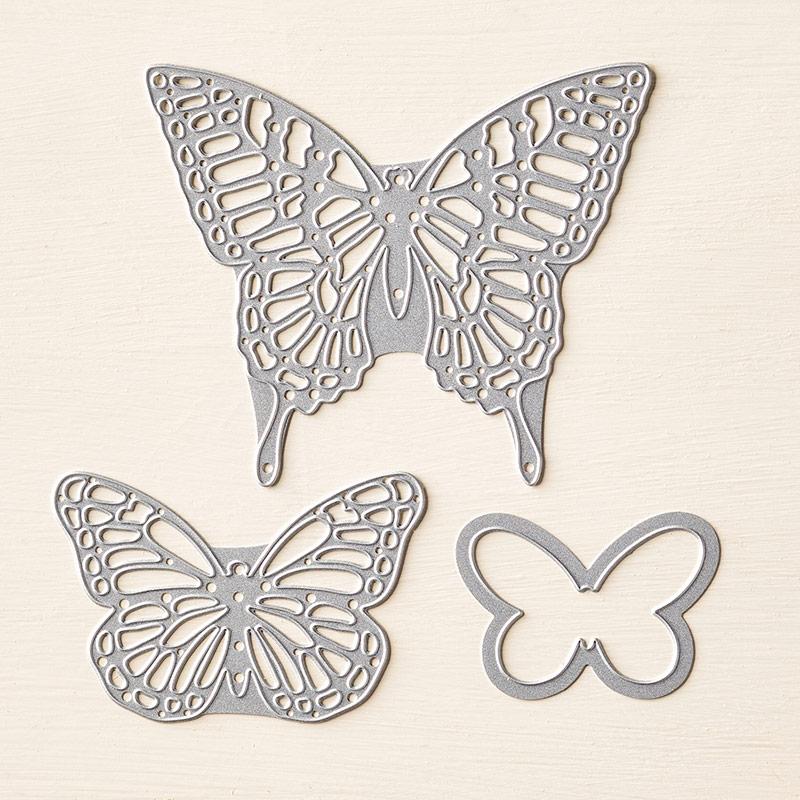 Thinlits Schmetterlinge wieder bestellbar 2