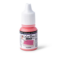 Rose Coral ColorBox Chalk Ink Refill by Stampin' Up!