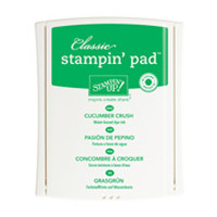 Cymbale de concombre Classic Stampin 'Pad