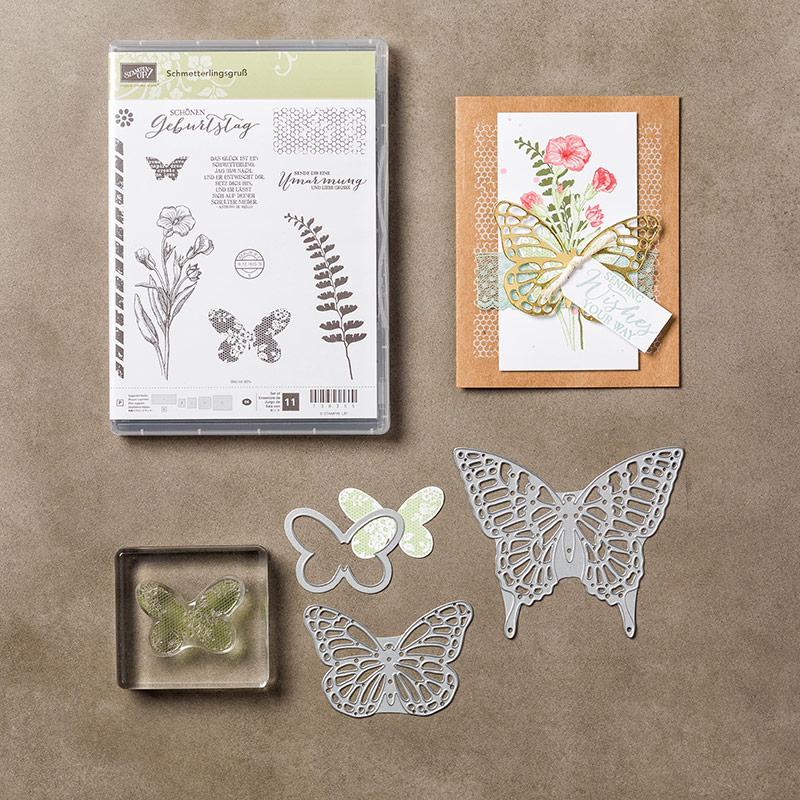 Thinlits Schmetterlinge wieder bestellbar 1