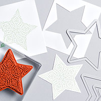 Produktpaket Zauberhafte Sterne