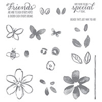 Stampin Up Product 139433