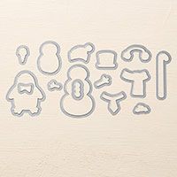 Stampin Up Product 139664
