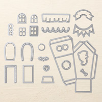 Stampin Up Product 140279