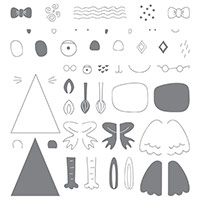Stampin Up Product 140506