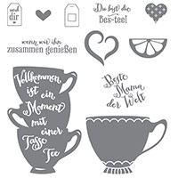 Stampin Up Product 141027