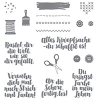 Stampin Up Product 141134