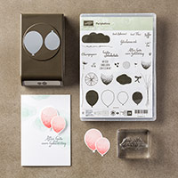 Stampin Up Product 141196