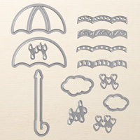 Stampin Up Product 141479