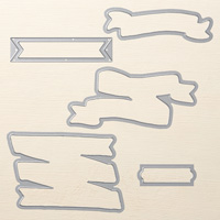 Stampin Up Product 141488