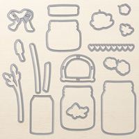 Stampin Up Product 141490