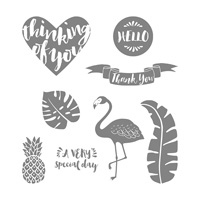 Stampin Up Product 141581