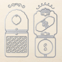 Stampin Up Product 141838