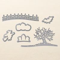 Stampin Up Product 141842