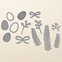 Stampin Up Product 141851